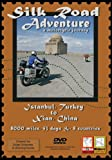 GlobeRiders Silk Road Adventure - A Motorcycle Journey Istanbul, Turkey to Xian, China [DVD] [NTSC]