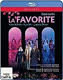 Donizetti: La Favorite [Blu-ray]
