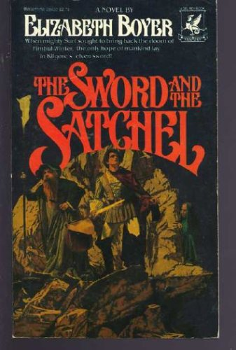 Image for The Sword & Satchel