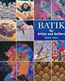 img - for Batik for Artists by Eloise Piper (2000-09-06) book / textbook / text book