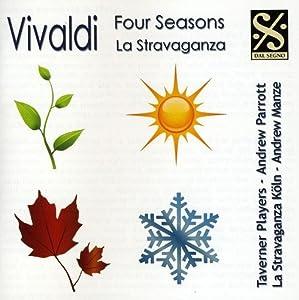 Four Seasons / La Stravaganza