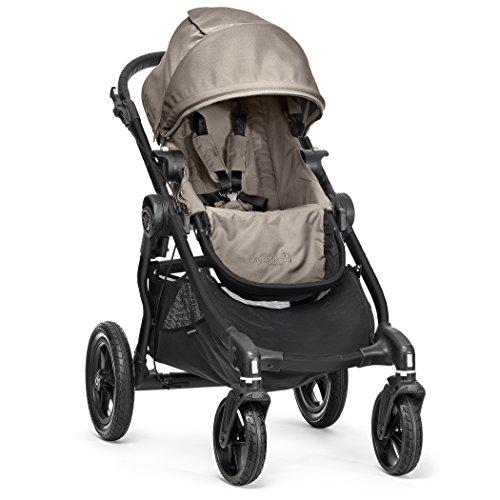 Baby-Jogger-City-Select-Silla-de-paseo-color-arena