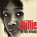 My Boy Lollipop - The Best Of Millie - 20 Ska and Soul Classicsby Millie