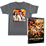 Workaholics: Season 5 DVD + Cast Trailer Tee Bundle