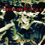 Open to the Public by Spread Eagle (1993) Audio CD