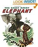 The Saggy Baggy Elephant (Little Gold...