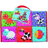 Galt Baby Soft Blocks