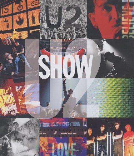 U2 Show: The Art of Touring