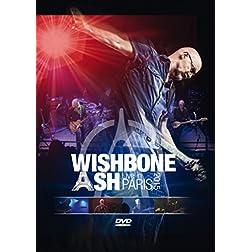 Wishbone Ash - Live In Paris 2015