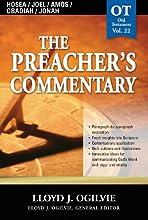 Hosea Joel Amos Obadiah Jonah Hosea Joel Amos Obadiah Jonah The Preacher39s Commentary Book