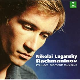 Rachmaninov : 10 Preludes Op.23 : No.8 in A flat major