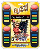 Buzz!: The Schools Quiz Bundle (PlayStation 2)