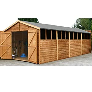 Cheapest garden sheds for sale ireland