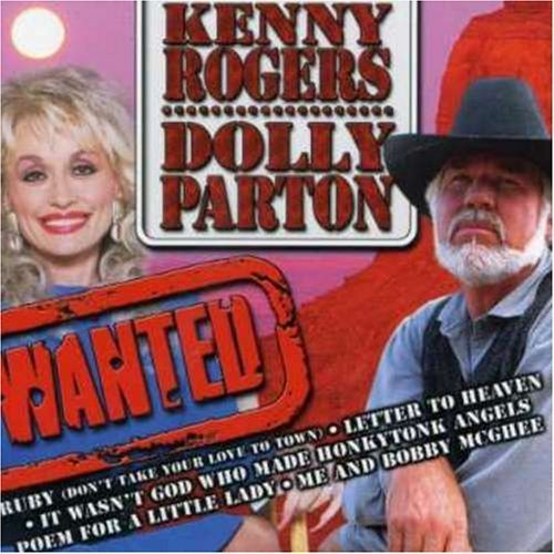 KENNY ROGERS - Wanted: Kenny Rogers - Zortam Music