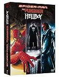 echange, troc Spider-Man + The Punisher + Hellboy