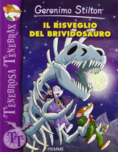 Il risveglio del brividosauro PDF