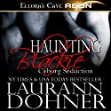 Haunting Blackie (       UNABRIDGED) by Laurann Dohner Narrated by Mindy Kennedy