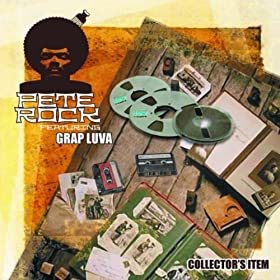 Love Unlimited Orchestra/Pete Rock &amp; Grap Luva