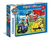 Clementoni 24048 - Patrulla canina Maxi Puzzle, 24 piezas