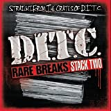 D.I.T.C. / Rare Breaks: Stack Two
