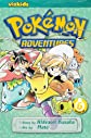 Pokemon Adventures, Volume 6 (2nd Edition) (Pokémon Adventures)