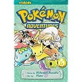 Pok�mon Adventures, Vol. 6 (2nd Edition) ~ Hidenori Kusaka