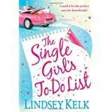 The Single Girl's To-Do Listby Lindsey Kelk