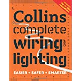 Collins Complete Wiring and Lightingby Albert Jackson