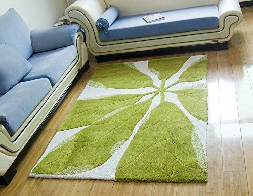 salon-de-la-chambre-de-tapis-160-230-140-200-120-180-190-280-leaves-55cm85cm