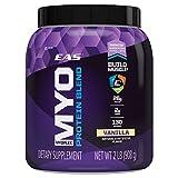 EAS Myoplex Protein Blend, Vanilla, 2 Pound