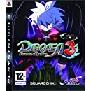 Disgaea 3: Absence of Justice (PS3) [import anglais]