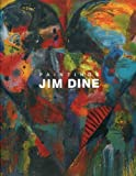 Jim Dine - Paintings