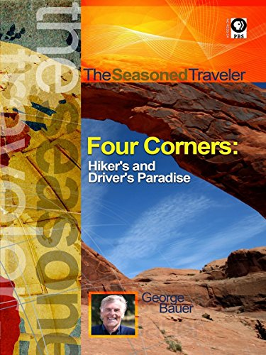 The Seasoned Traveler Four Corners