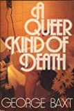 img - for A Queer Kind of Death book / textbook / text book