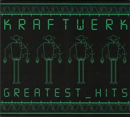 Kraftwerk - Greatest Hits - Zortam Music