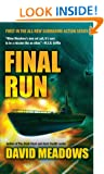 Final Run (All-New Submarine Action)