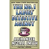 The No. 1 Ladies' Detective Agencypar Alexander Mccall Smith