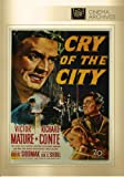 Cry of the City [Import]