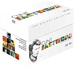 Clint Eastwood Collection (6 Blu-Ray)