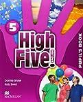 HIGH FIVE! ENG 5 Pb
