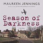 Season of Darkness | Maureen Jennings