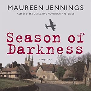 Season of Darkness | [Maureen Jennings]