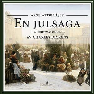 En julsaga [A Christmas Carol] Audiobook