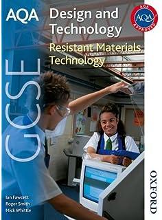 Resistant materials coursework folder?