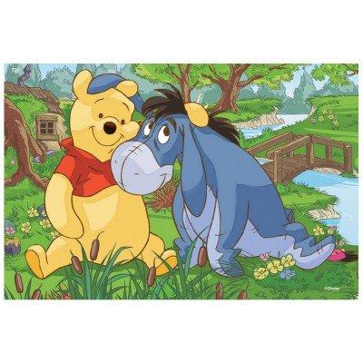 Winnie Puuh : Winnie und I-Aah