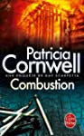 Combustion:Une enqute de Kay Scarpetta