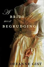 Bride Most Begrudging, A (Thorndike Christian Historical Fiction)