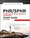 img - for PHR / SPHR: Professional in Human Resources Certification Study Guide book / textbook / text book