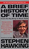 Image of A Brief History Of Time * From The Big Bang To Black Holes