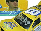 Nascar - Martin Truex Jr #8 - Long John Silvers - 2004 Monte Carlo - 1:24 Scale Stock Car - Limited Edition 1 of 3,948